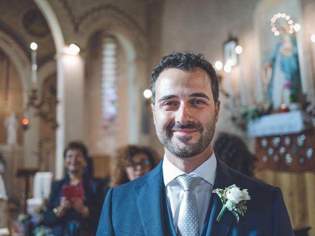 Il matrimonio di Valentina e Fabio a Negrar, Verona 40