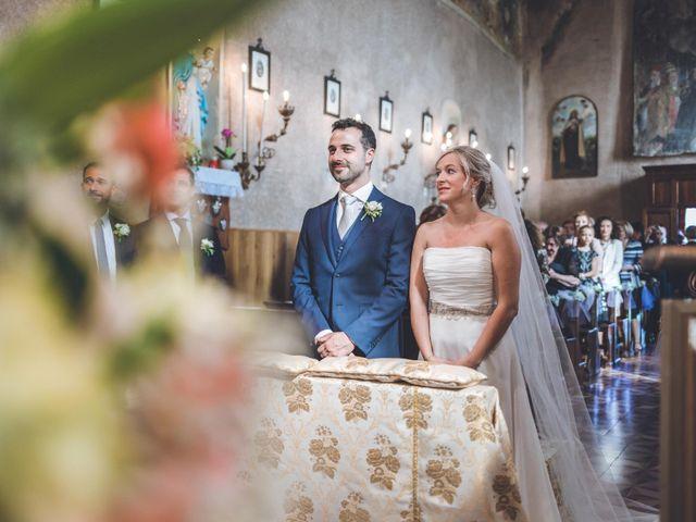 Il matrimonio di Valentina e Fabio a Negrar, Verona 48