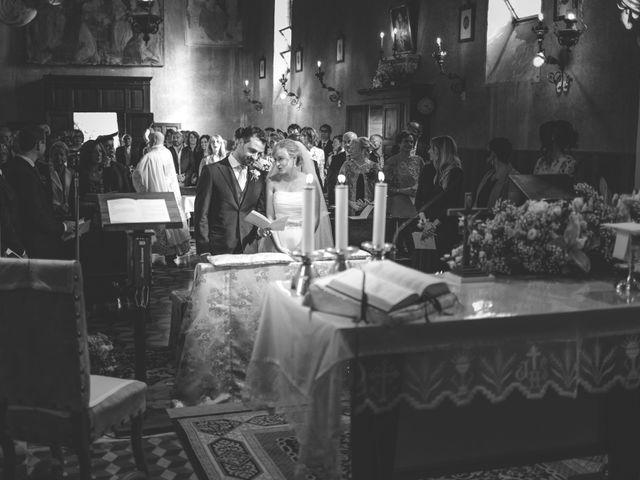 Il matrimonio di Valentina e Fabio a Negrar, Verona 50