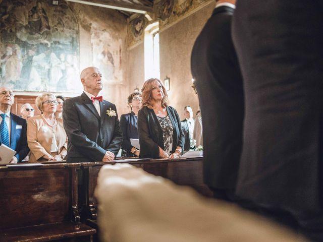 Il matrimonio di Valentina e Fabio a Negrar, Verona 52