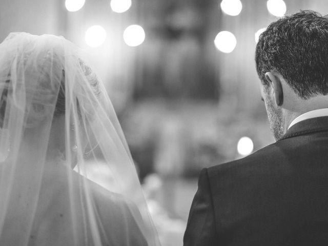 Il matrimonio di Valentina e Fabio a Negrar, Verona 54