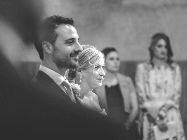 Il matrimonio di Valentina e Fabio a Negrar, Verona 57