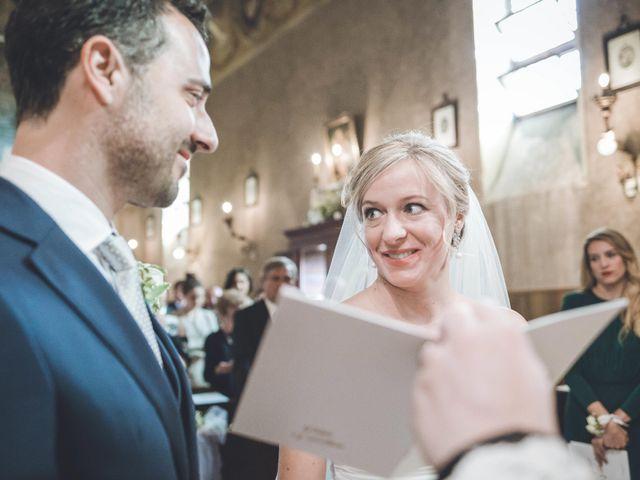 Il matrimonio di Valentina e Fabio a Negrar, Verona 64
