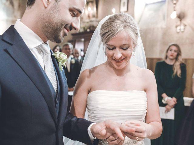 Il matrimonio di Valentina e Fabio a Negrar, Verona 68