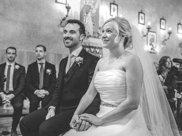 Il matrimonio di Valentina e Fabio a Negrar, Verona 70