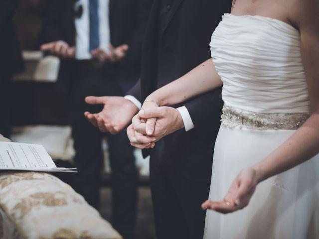 Il matrimonio di Valentina e Fabio a Negrar, Verona 74