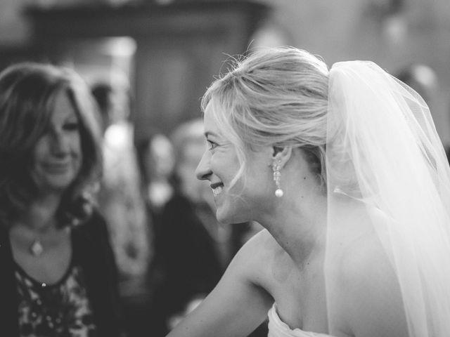 Il matrimonio di Valentina e Fabio a Negrar, Verona 76