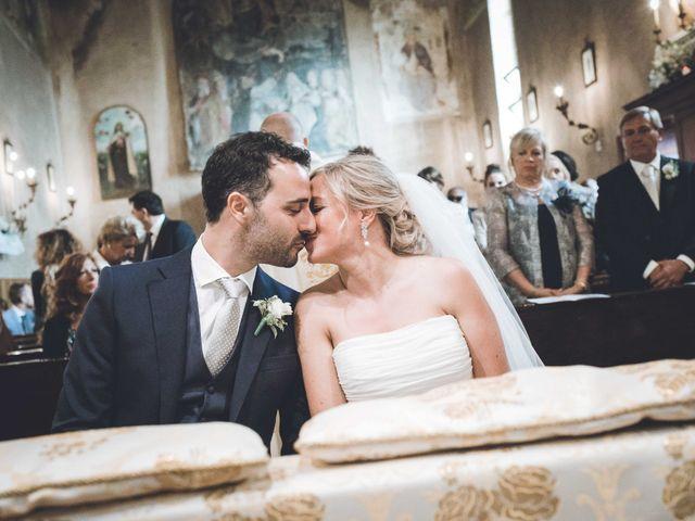 Il matrimonio di Valentina e Fabio a Negrar, Verona 77