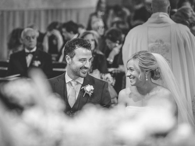 Il matrimonio di Valentina e Fabio a Negrar, Verona 79