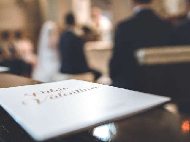 Il matrimonio di Valentina e Fabio a Negrar, Verona 81