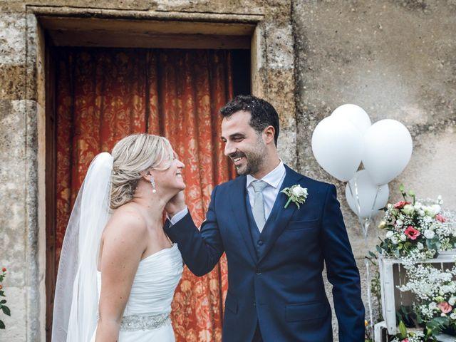 Il matrimonio di Valentina e Fabio a Negrar, Verona 87