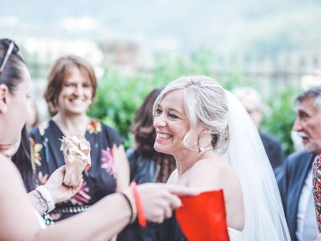 Il matrimonio di Valentina e Fabio a Negrar, Verona 88