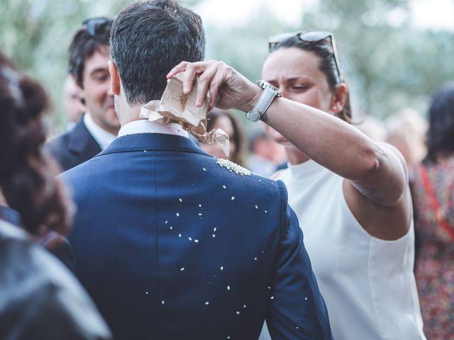 Il matrimonio di Valentina e Fabio a Negrar, Verona 89