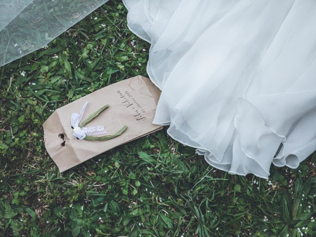 Il matrimonio di Valentina e Fabio a Negrar, Verona 91