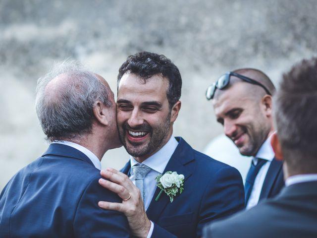 Il matrimonio di Valentina e Fabio a Negrar, Verona 92