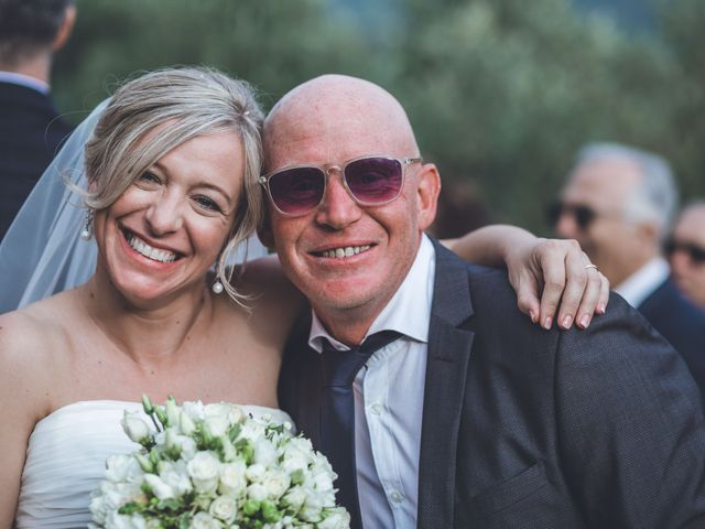 Il matrimonio di Valentina e Fabio a Negrar, Verona 98