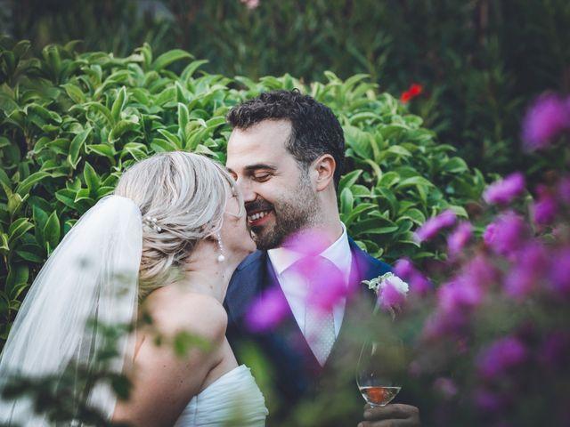 Il matrimonio di Valentina e Fabio a Negrar, Verona 115
