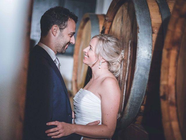 Il matrimonio di Valentina e Fabio a Negrar, Verona 130