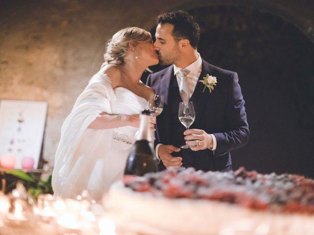 Il matrimonio di Valentina e Fabio a Negrar, Verona 146