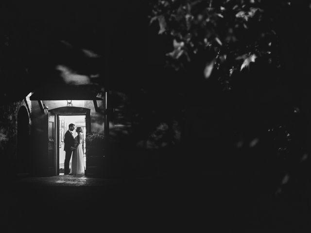 Il matrimonio di Valentina e Fabio a Negrar, Verona 147