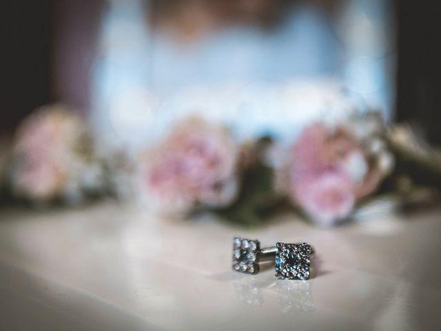 Il matrimonio di Denis e Jessica a Staranzano, Gorizia 2