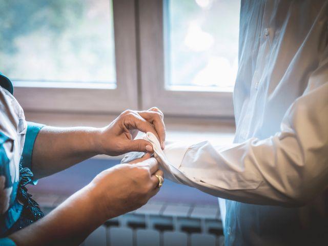 Il matrimonio di Denis e Jessica a Staranzano, Gorizia 3