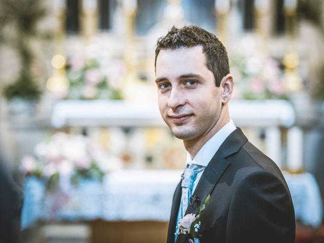Il matrimonio di Denis e Jessica a Staranzano, Gorizia 10