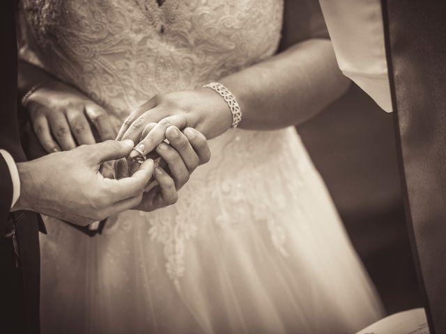 Il matrimonio di Denis e Jessica a Staranzano, Gorizia 15