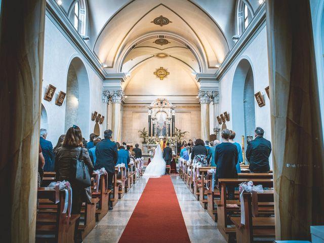 Il matrimonio di Denis e Jessica a Staranzano, Gorizia 17
