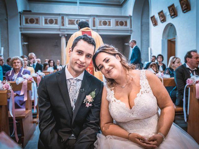 Il matrimonio di Denis e Jessica a Staranzano, Gorizia 18
