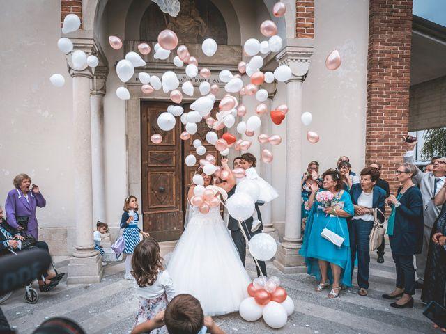 Il matrimonio di Denis e Jessica a Staranzano, Gorizia 21