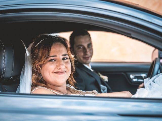 Il matrimonio di Denis e Jessica a Staranzano, Gorizia 22