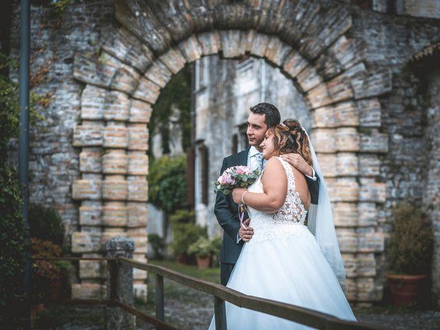 Il matrimonio di Denis e Jessica a Staranzano, Gorizia 1