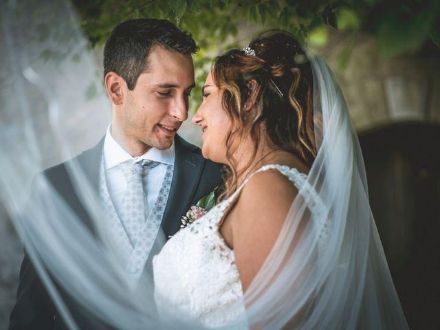 Il matrimonio di Denis e Jessica a Staranzano, Gorizia 24