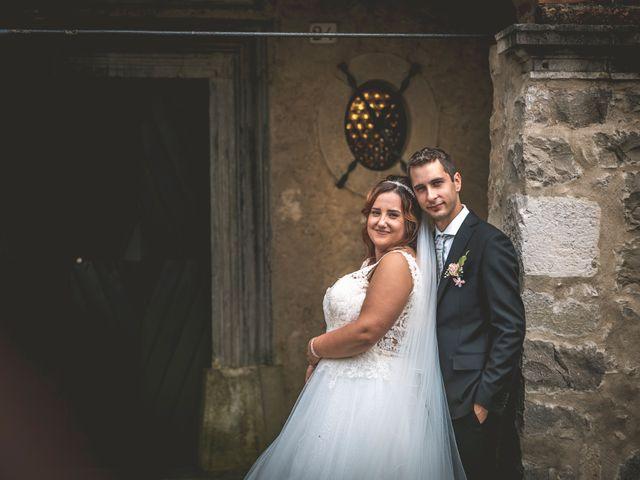Il matrimonio di Denis e Jessica a Staranzano, Gorizia 25