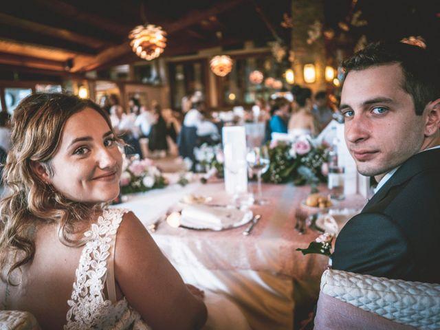 Il matrimonio di Denis e Jessica a Staranzano, Gorizia 28