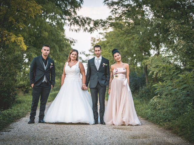 Il matrimonio di Denis e Jessica a Staranzano, Gorizia 30