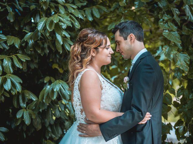 Il matrimonio di Denis e Jessica a Staranzano, Gorizia 31