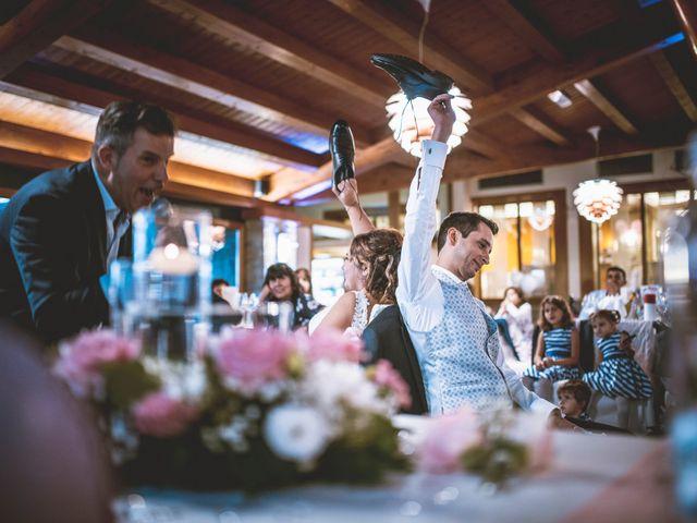 Il matrimonio di Denis e Jessica a Staranzano, Gorizia 33