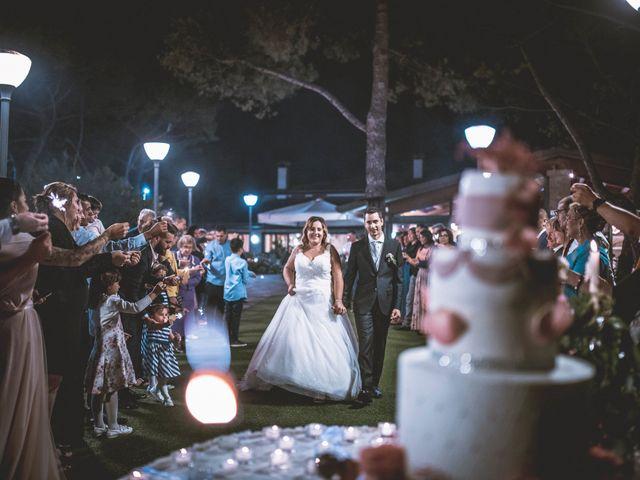 Il matrimonio di Denis e Jessica a Staranzano, Gorizia 34