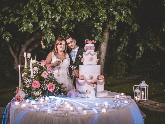 Il matrimonio di Denis e Jessica a Staranzano, Gorizia 35