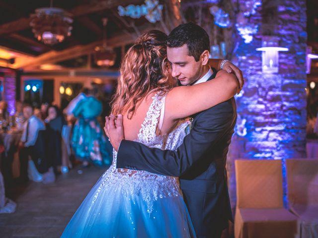 Il matrimonio di Denis e Jessica a Staranzano, Gorizia 36
