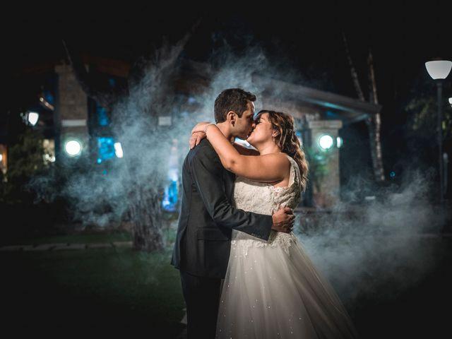 Il matrimonio di Denis e Jessica a Staranzano, Gorizia 37