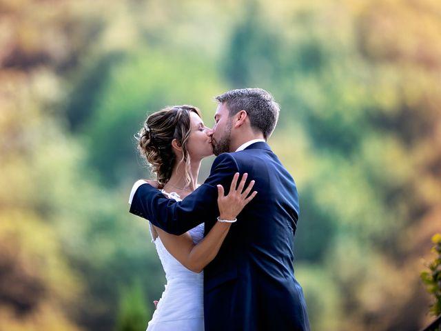 Il matrimonio di Luigi e Clarissa a Bergamo, Bergamo 2