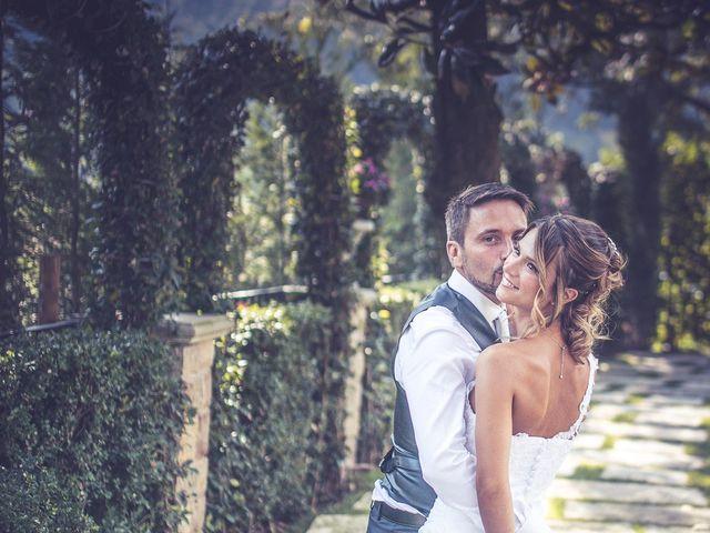 Il matrimonio di Luigi e Clarissa a Bergamo, Bergamo 9