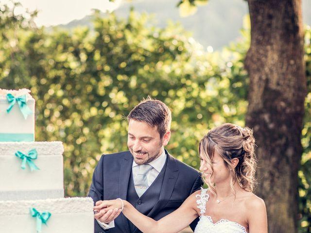 Il matrimonio di Luigi e Clarissa a Bergamo, Bergamo 12