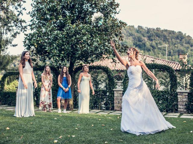 Il matrimonio di Luigi e Clarissa a Bergamo, Bergamo 13