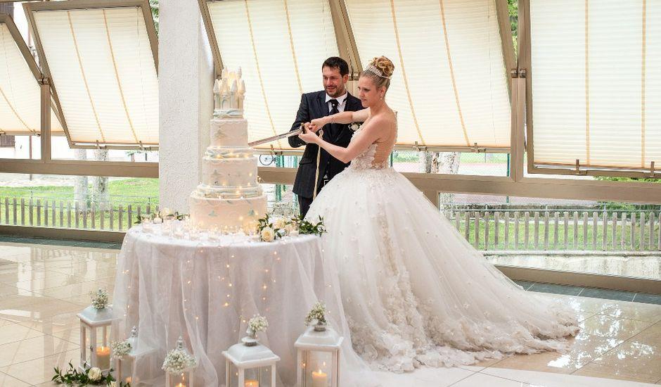 Il matrimonio di Mirco e Monica  a Pavullo nel Frignano, Modena