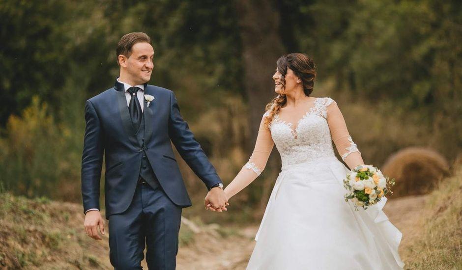 Il matrimonio di Ida e Danilo a Cosenza, Cosenza