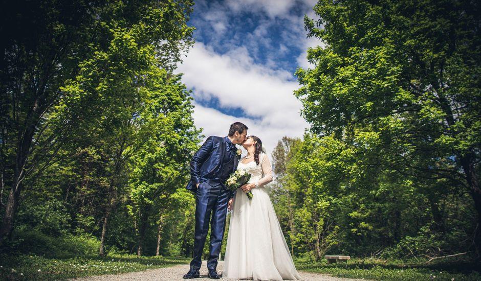 Il matrimonio di Rosalba e Mattia a Mapello, Bergamo